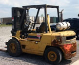 Forklift Warnings and Investigation